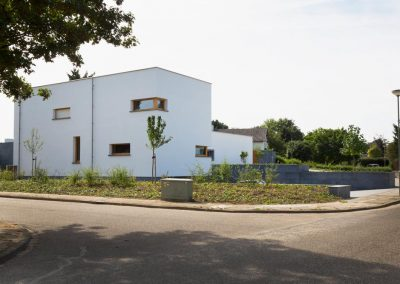 Architectenbureau Verbruggen | woonhuis Munstergeleen