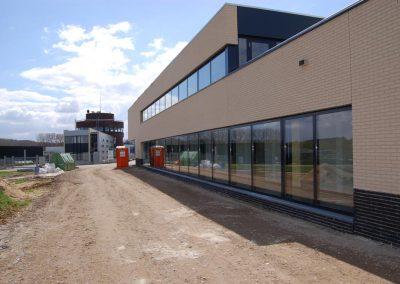 Architectenbureau Verbruggen | bedrijfspand MKB Schinnen