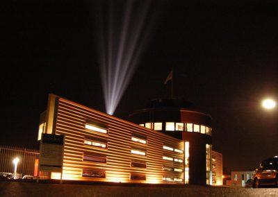 Architectenbureau Verbruggen | bedrijfspand SPI Schinnen