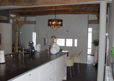 Architectenbureau Verbruggen | boerderij Heel