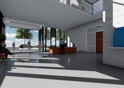 Architectenbureau Verbruggen | prijsvraag bedrijfspand Echt