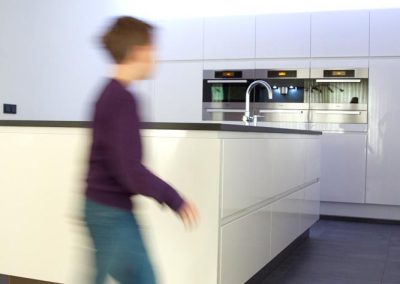 Architectenbureau Verbruggen | verbouw keuken Urmond