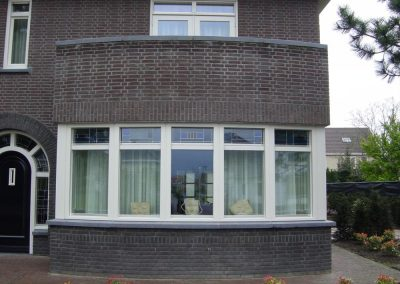 Architectenbureau Verbruggen | woonhuis Nederweert