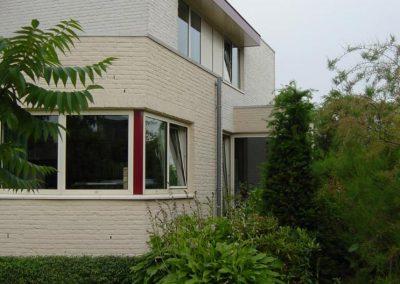 Architectenbureau Verbruggen | woonhuis Sittard