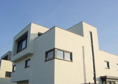 Architectenbureau Verbruggen | woonhuizen De Haese Geleen